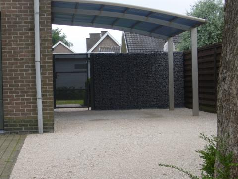 schanskorf carport